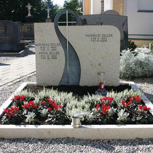 Familiengrab – Breitstein
